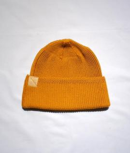 WATCH KNIT CAP -COTTON-