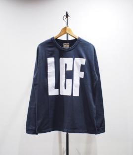 Graphic LS Tee / LCF