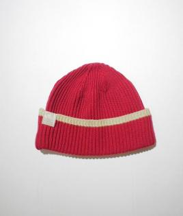 SUMMER KNIT CAP / COTTON