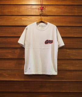 SUMMER COTTON T-S / THUNDER [SGR]