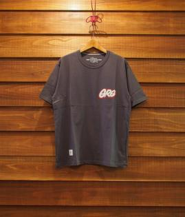 SUMMER COTTON T-S / THUNDER [NGR]