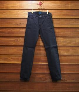 STRAIGHT DENIM PANTS / RIGID