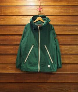 SPORTS PARKA / 64CLOTH [GRN]