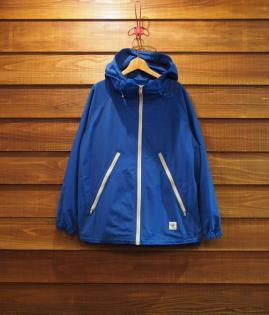 SPORTS PARKA / 64CLOTH [BL]