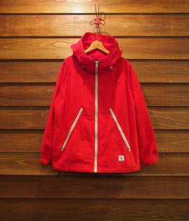 SPORTS PARKA / 64CLOTH [RED]