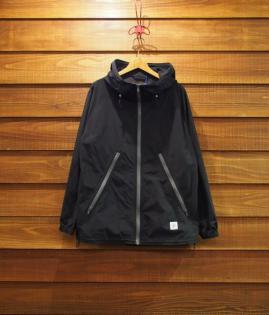 SPORTS PARKA / 64CLOTH [BK]