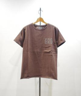 HEAVY DUTY POCKET T-S