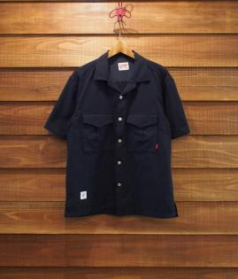 OPEN COLLAR SHIRTS / JAPANESE PAPER VIERA