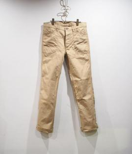 DUCK WORK PANTS