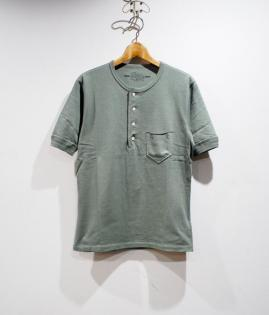 HENLY NECK T-S