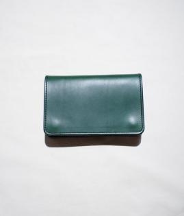 LEATHER WALLET / MIDDLE