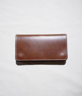 LEATHER WALLET / LONG