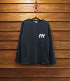 HEAVY DUTY L/S T-S