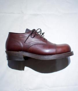 CAP TOE WORK SHOES