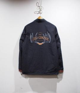COACH JACKET / LC