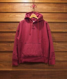 PULL OVER DS PARKA