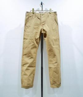 VINTAGE CHINO TROUSERS