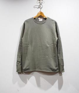 FRENCH ARMY SWEAT / CORDURA