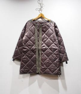 QUILTING LINER / FOR DUSTER PARKA