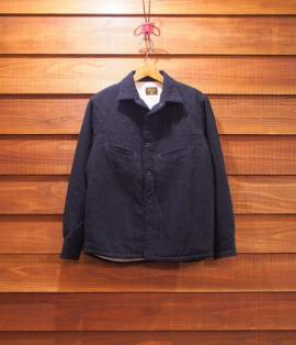 QUILTING OUTER SHIRTS / C/W SARGE