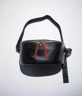 DAILY BAG / HORSE LEATHER
