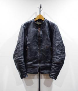 RIDERS JKT TYPE-01 / HORSE HIDE