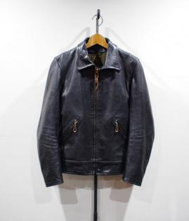 RIDERS JKT TYPE-02 / HORSE HIDE