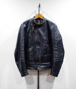 RIDERS JKT TYPE-03 / HORSE HIDE