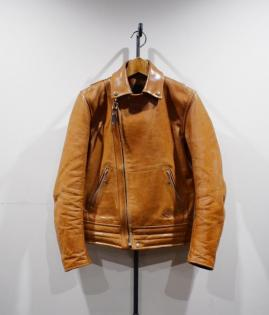 RIDERS JKT TYPE-04 / HORSE HIDE