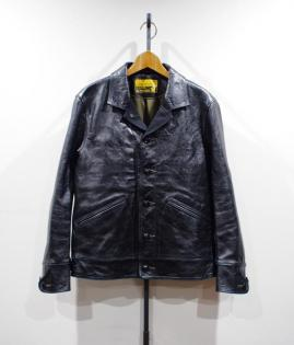 SHORT JKT MARK2 -HORSE HIDE-