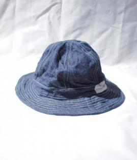 DENM FATIGUE HAT -TYPE2-