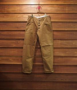 HOLIDAY PANTS / CHINO