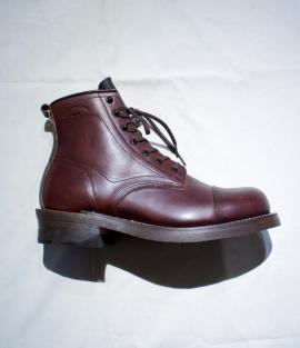 CAP TOE WORK BOOTS