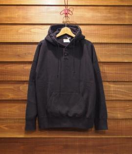 ▶ PULL OVER DS PARKA