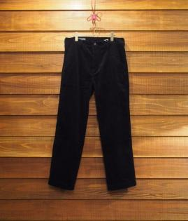 ▶︎ WIDE TROUSERS / CORDUROY